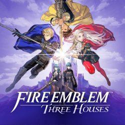 Fire Emblem: Three Houses (EU)