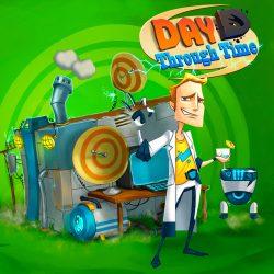 DayD: Through Time (EU)