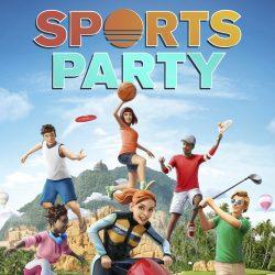 Sports Party (EU)