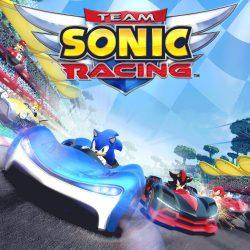 Team Sonic Racing (EU)