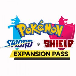 Pokemon Sword & Shield - Expansion Pass DLC (EU)