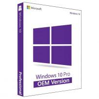 Windows 10 Pro 32/64bit (OEM)