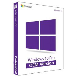 Windows 10 Pro 32/64bit OEM (HUN) (FQC-08925)