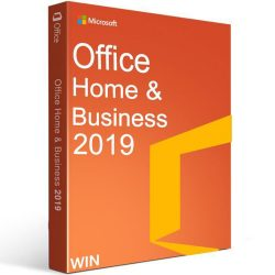 Microsoft Office 2019 Home and Business (T5D-03225)