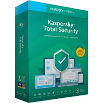 Kaspersky Total Security 2020 (1 eszköz - 1 év)