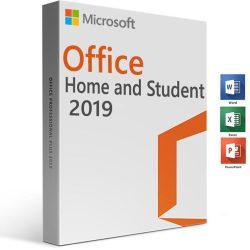 Microsoft Office 2019 Home & Student (Online aktiválás)