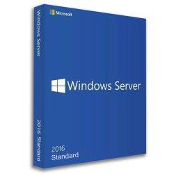 Windows Server 2016 Standard (P73-07113)