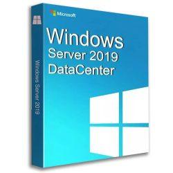 Windows Server Datacenter 2019 (9EA-01045)