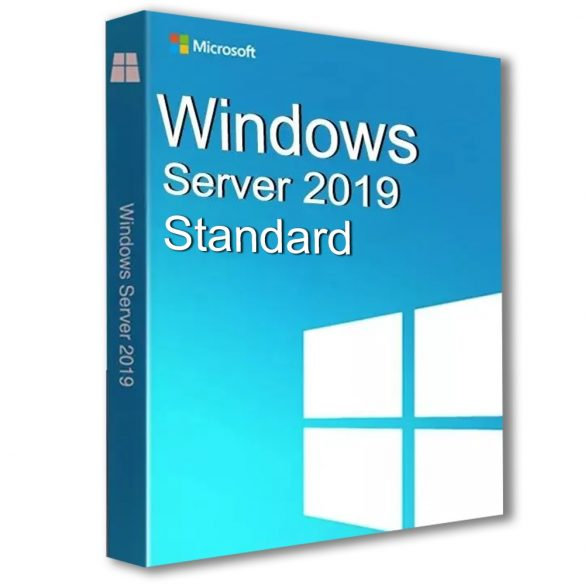 Windows Server Standard 2019