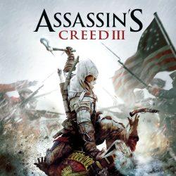 Assassin's Creed 3 (EU)
