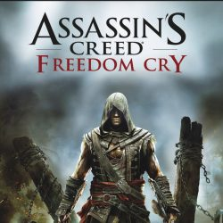Assassin's Creed IV: Black Flag - Freedom CryUplay
