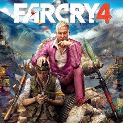 Far Cry 4 (EU)