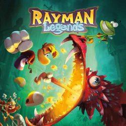Rayman Legends (CN)