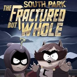 South Park: The Fractured But Whole Gold Edition (EU)