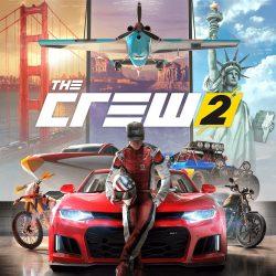The Crew 2 (EU)
