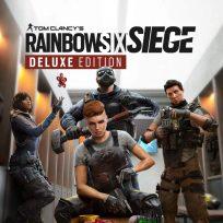 Tom Clancy's Rainbow Six Siege (Deluxe Edition) (EU)