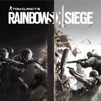 Tom Clancy's Rainbow Six: Siege (EU)
