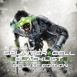 Tom Clancy's Splinter Cell: Blacklist (Deluxe Edition)