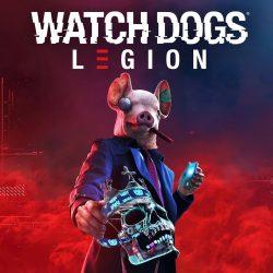 Watch Dogs: Legion (EU)