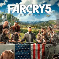 Far Cry 5 (EU)