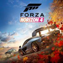 Forza Horizon 4 (EU)