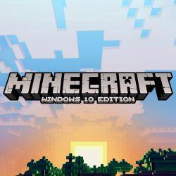 Minecraft (Windows 10 Edition)