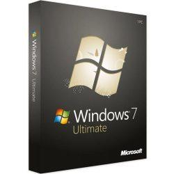 Windows 7 Ultimate (OEM)
