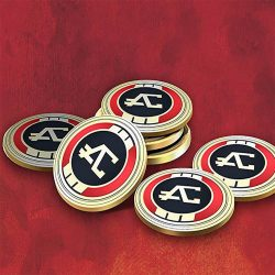 APEX Legends: 1000 Coins
