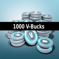 Fortnite +1000 V-Bucks