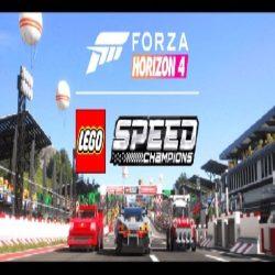 Forza Horizon 4 LEGO Speed Champions (Xbox One)