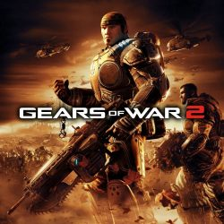 Gears of War 2 (Xbox One)