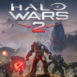 Halo Wars 2 (EU)