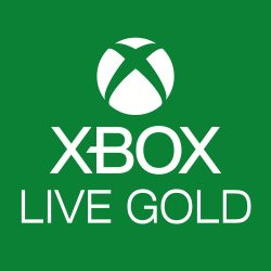 Xbox Live Gold 14 nap