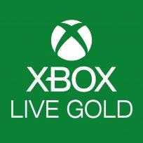 Xbox Live Gold 6 hónap (EU)