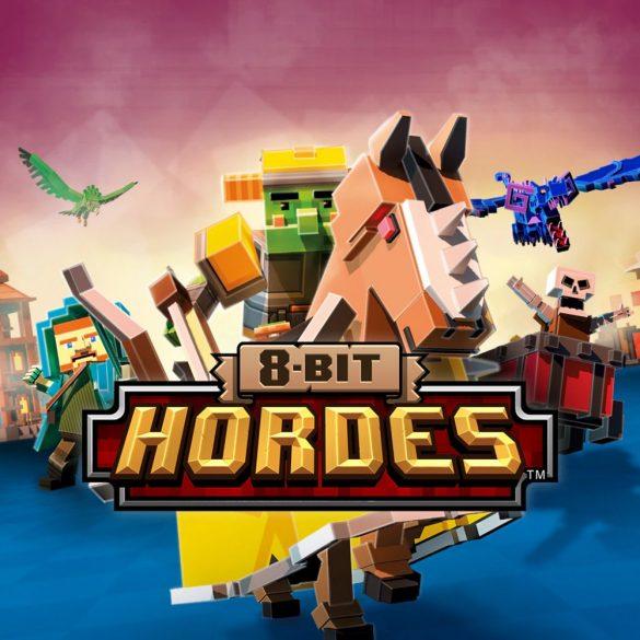 8-Bit Hordes (EU)