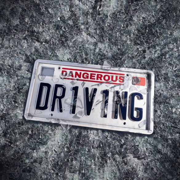 Accidents will Happen - Dangerous Driving Crash Mode Bundle (EU)