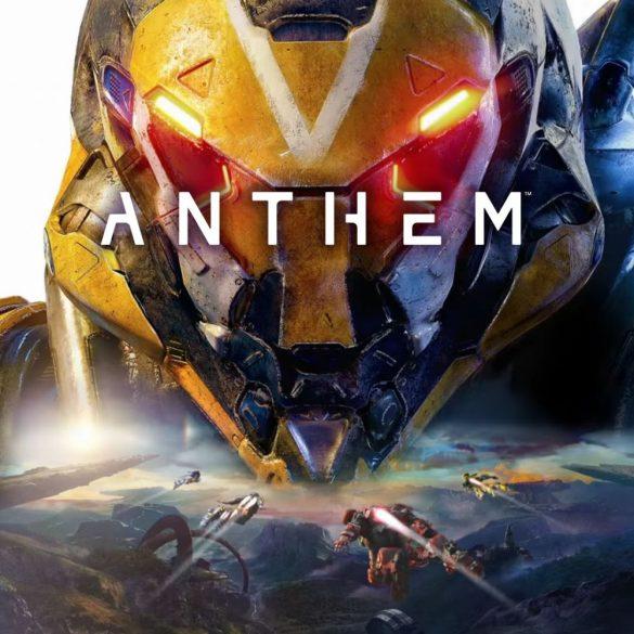 Anthem - Legion of Dawn Edition (EU)