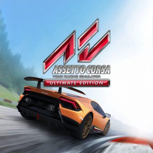 Assetto Corsa Ultimate Edition (EU)