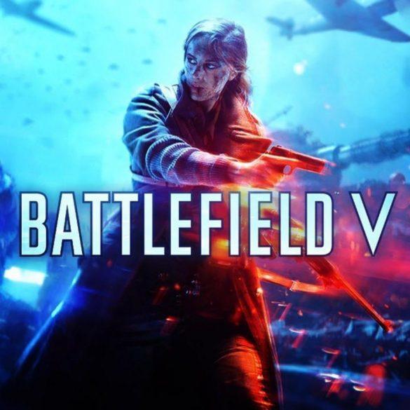 Battlefield V - Enlister Offer Preorder Bonus DLC