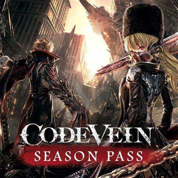 Code Vein - Season Pass