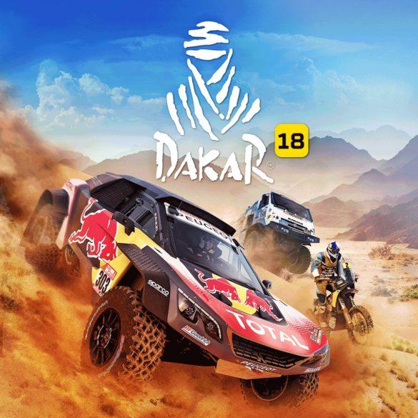 Dakar 18 (EU)