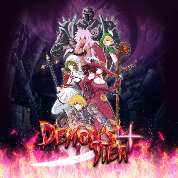 Demon's Tier+