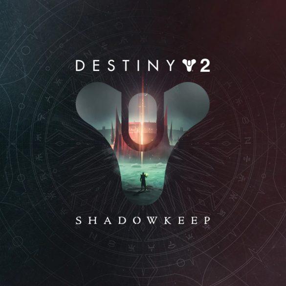Destiny 2: Shadowkeep (EU)