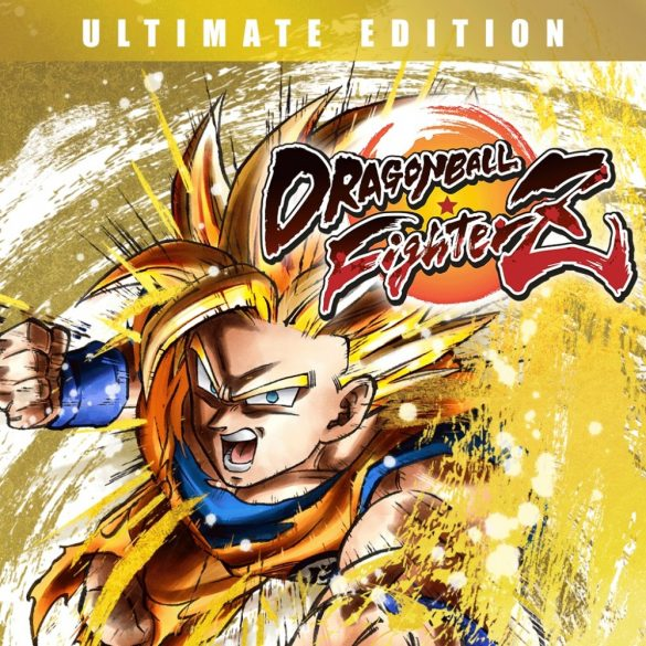 Dragon Ball FighterZ Ultimate Edition (EU)