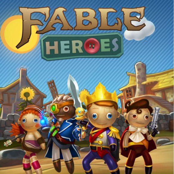 Fable Heroes (EU)