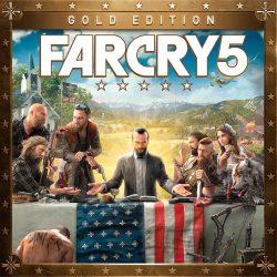 Far Cry 5 (Gold Edition) (EU)