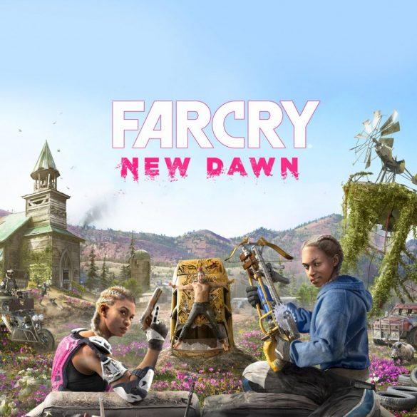 Far Cry: New Dawn (EU)