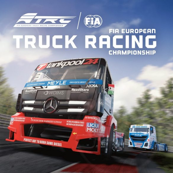 FIA European Truck Racing Championship (EU)