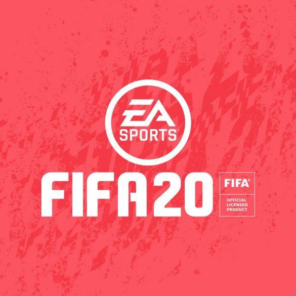 FIFA 20 (Champions Edition) (EU)