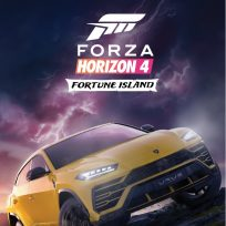 Forza Horizon 4 - Fortune Island DLC (EU)